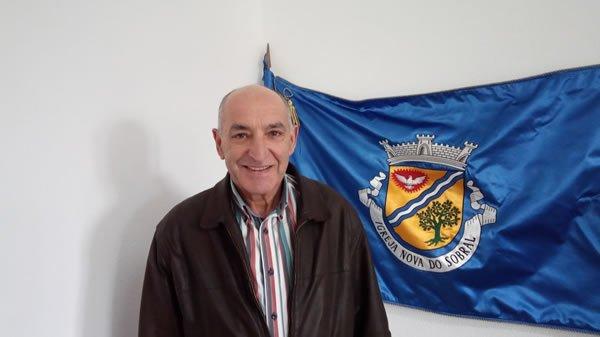 José Manuel Feliz